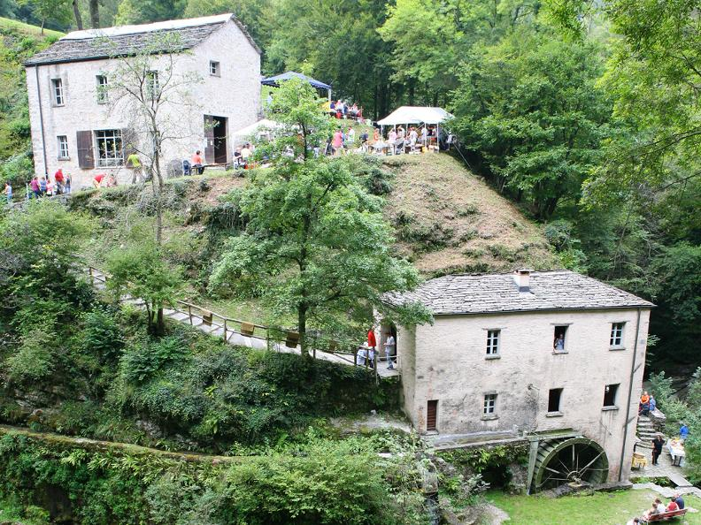 Image 5 - CANCELLED: Bruzella Mill Festival