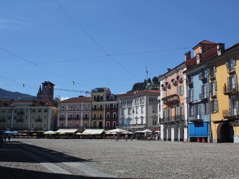 Image 1 - Luganighetta in Piazza