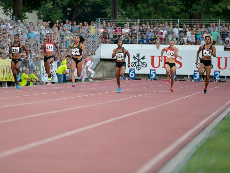 Image 3 - Galà dei Castelli - International meeting of athletics