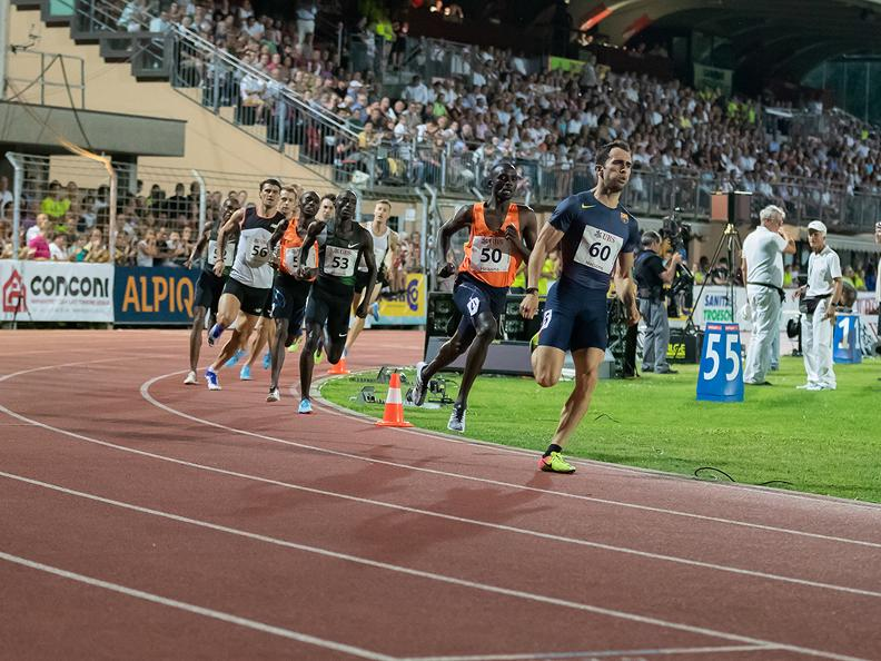Image 9 - Galà dei Castelli - International meeting of athletics