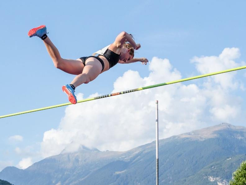 Image 3 - Galà dei Castelli - Rencontre internationale d'athlétisme