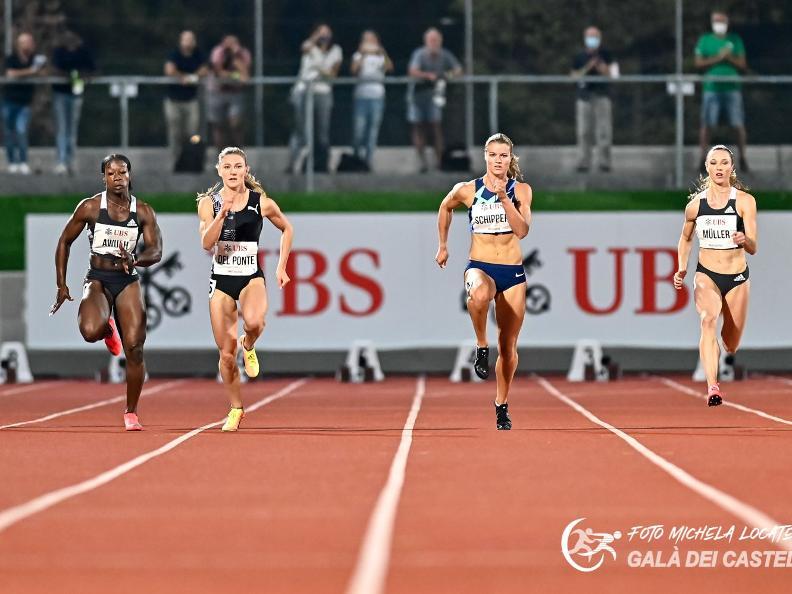 Image 0 - Galà dei Castelli - International meeting of athletics