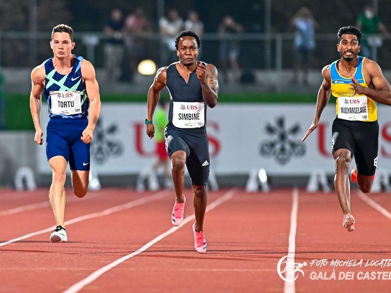 Image 3 - Galà dei Castelli - International meeting of athletics