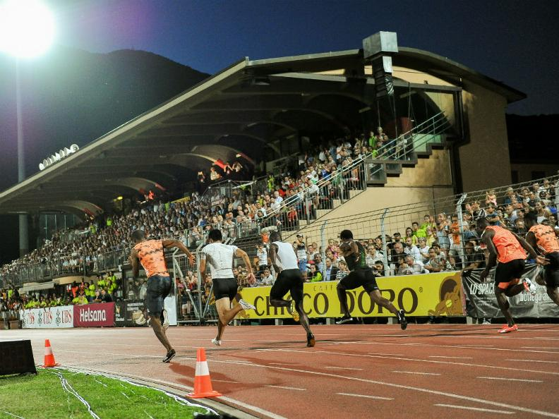 Image 0 - Galà dei Castelli - International meeting of athletics