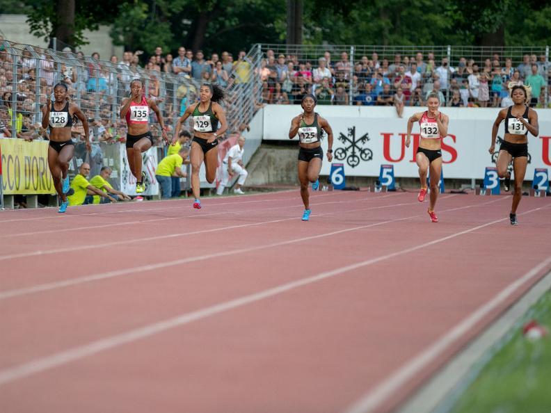 Image 5 - Galà dei Castelli - Intenational meeting of athletics