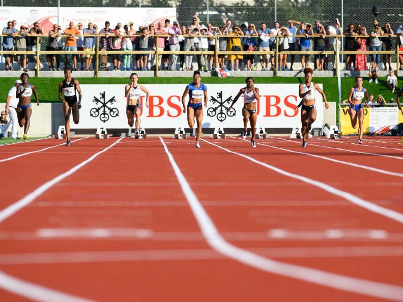 Image 6 - Galà dei Castelli - Rencontre internationale d'athlétisme