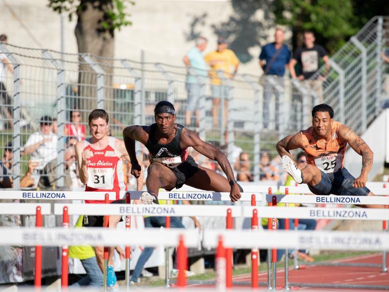 Image 0 - Galà dei Castelli - Intenational meeting of athletics