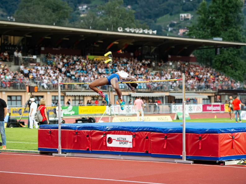 Image 2 - Galà dei Castelli - Rencontre internationale d'athlétisme