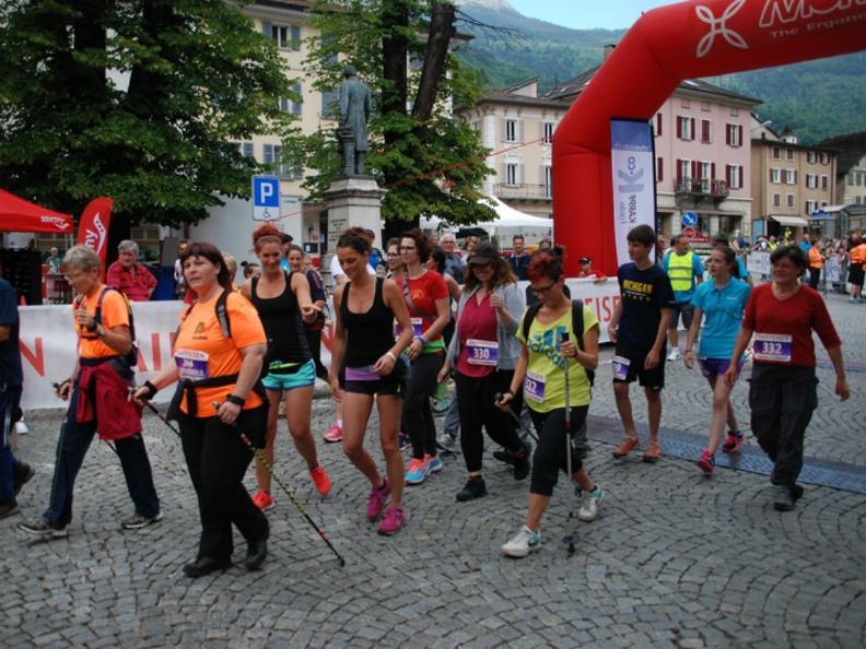 Image 2 - CANCELLED: Faido Running Night