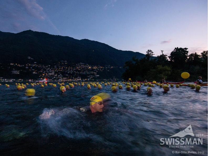 Image 0 - Swissman Xtreme Triathlon