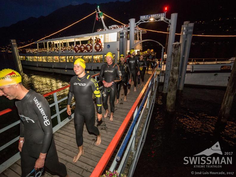 Image 1 - Swissman Xtreme Triathlon