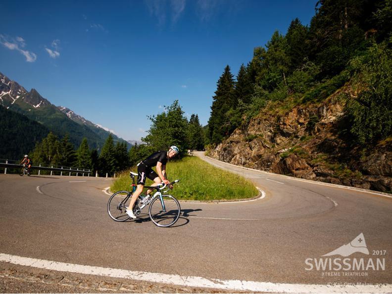 Image 2 - Swissman Xtreme Triathlon