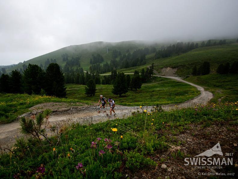 Image 3 - Swissman Xtreme Triathlon