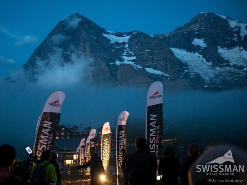 Image 4 - Swissman Xtreme Triathlon