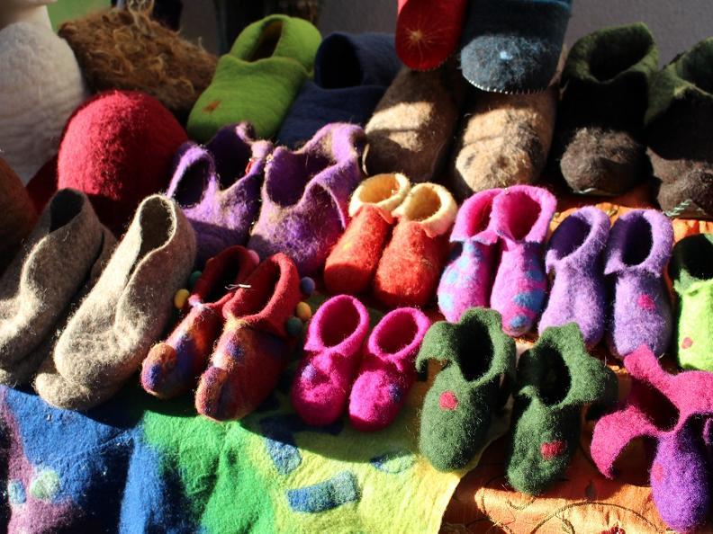 Image 0 - Autumn Market