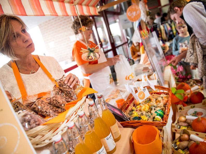 Image 1 - Pumpkin's fair