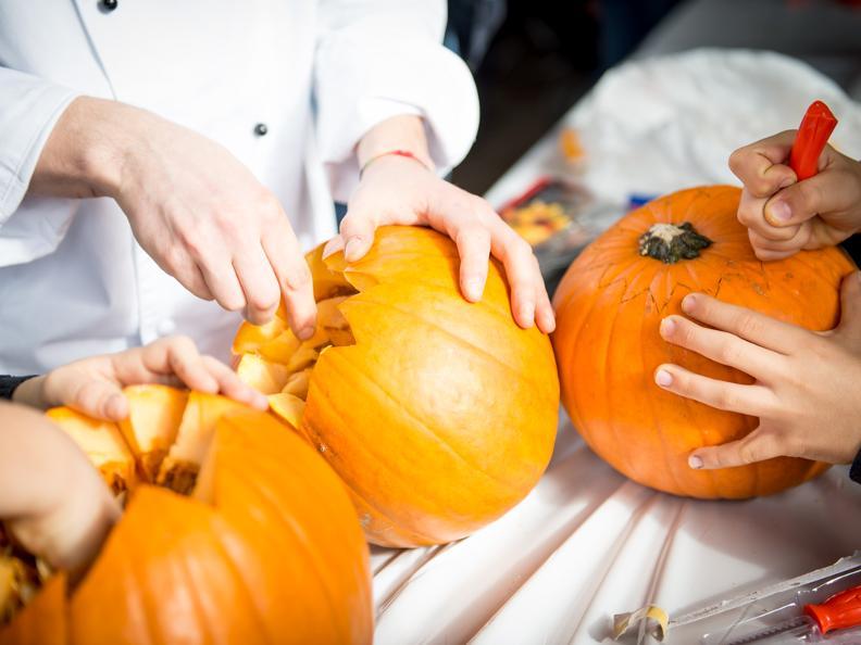 Image 2 - Pumpkin's fair