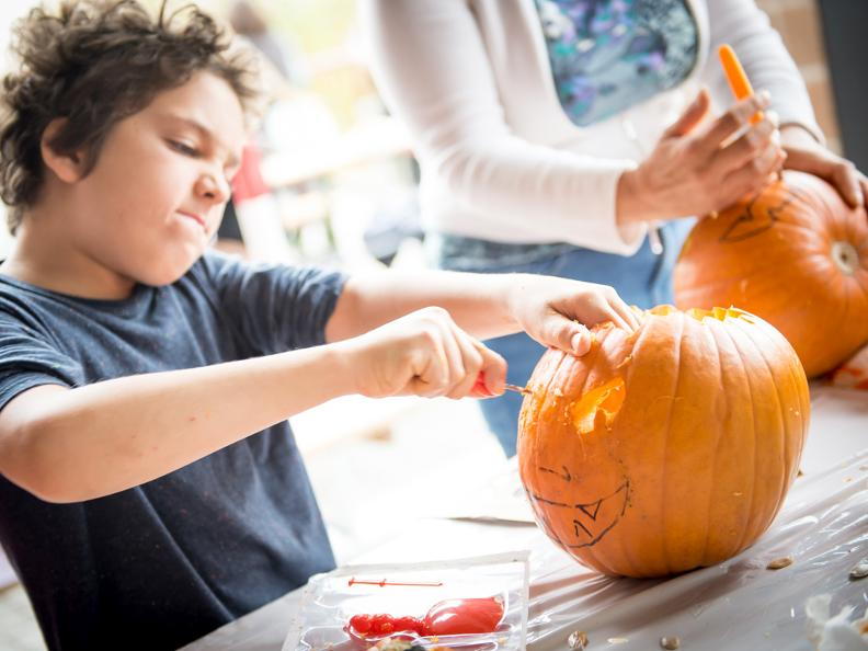 Image 5 - Pumpkin's fair