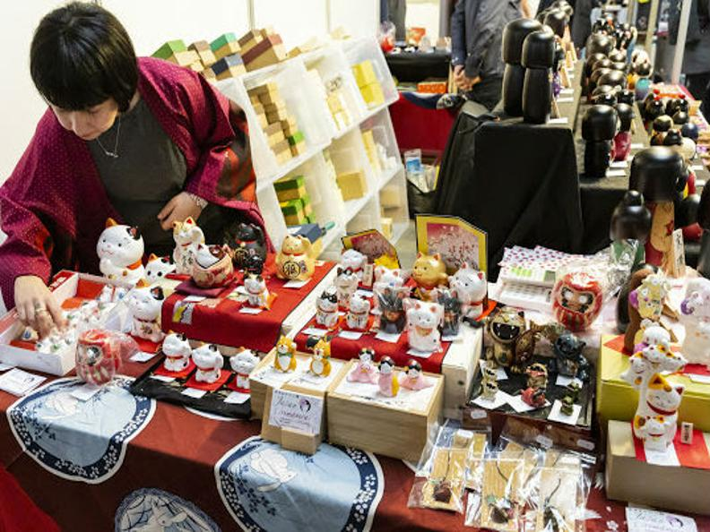 Image 5 - ABGESAGT: Japan Matsuri - Japanisches Festival