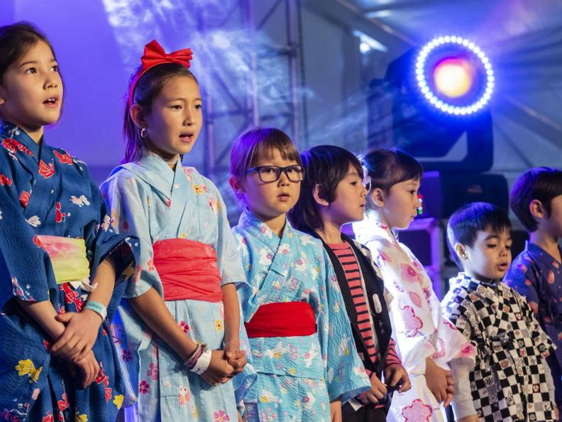 Image 2 - Japan Matsuri - Festival giapponese