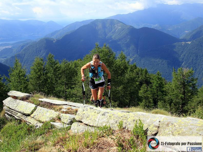 Image 1 - Vallemaggia Trail 2019