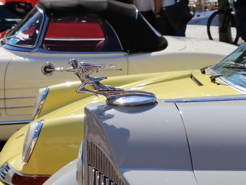 Image 3 - Ascona Classic Car Award