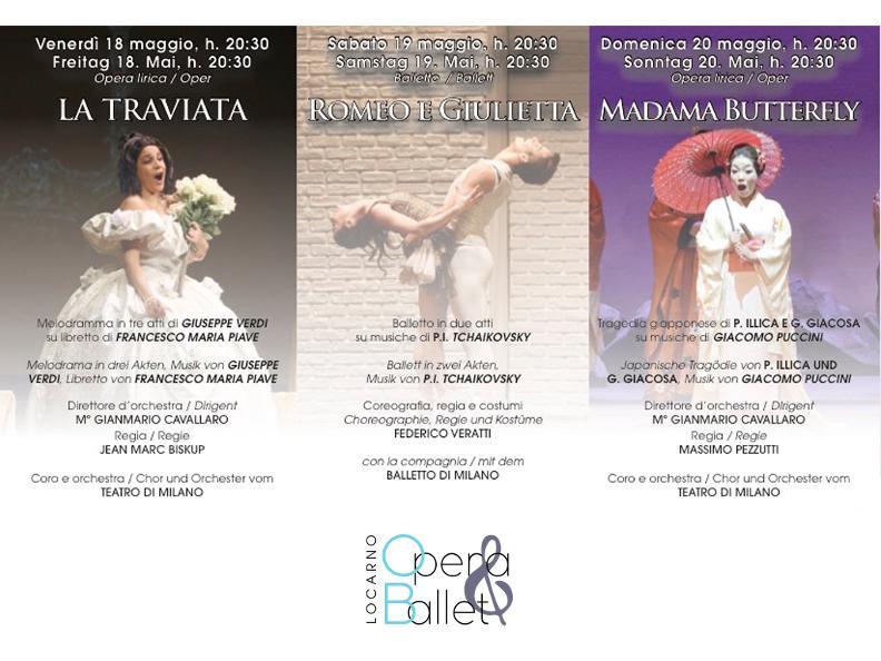 Image 3 - Locarno Opera & Ballet