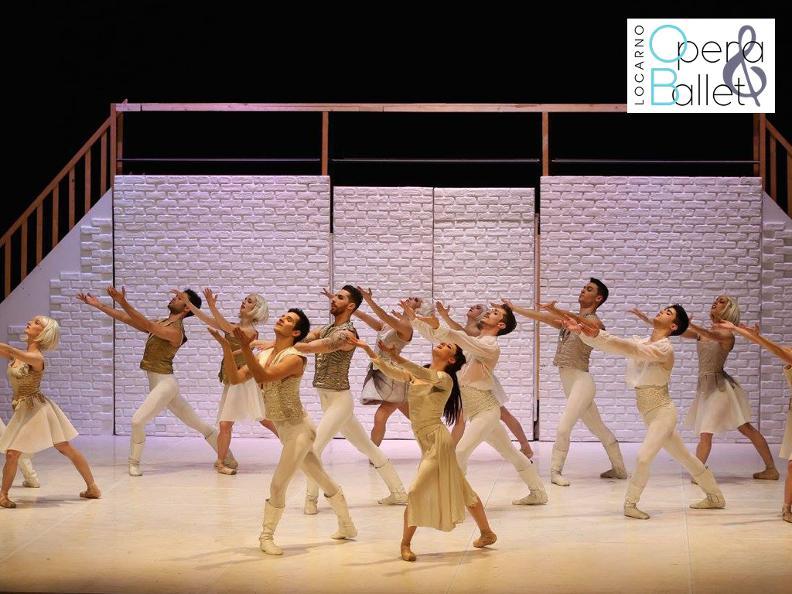 Image 0 - Locarno Opera & Ballet