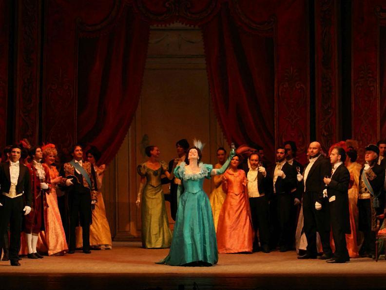 Image 2 - Locarno Opera & Ballet