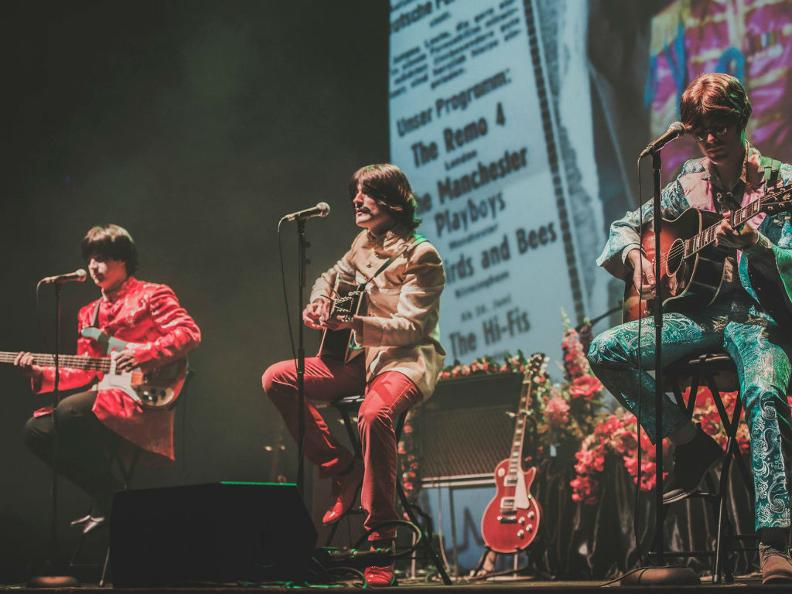 Image 0 - Bellinzona Beatles Days 2019