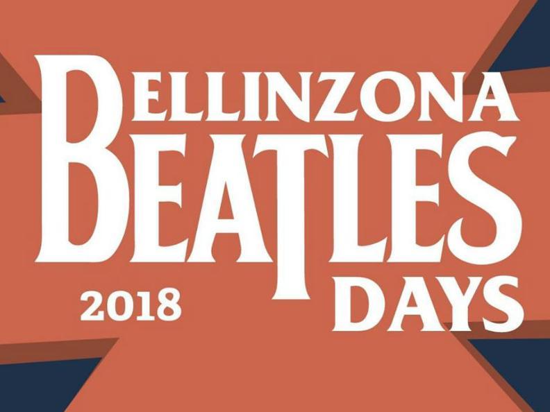 Image 0 - Bellinzona Beatles Days 2018