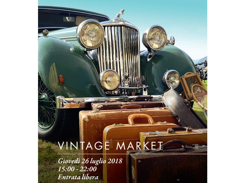 Image 0 - Vintage Market