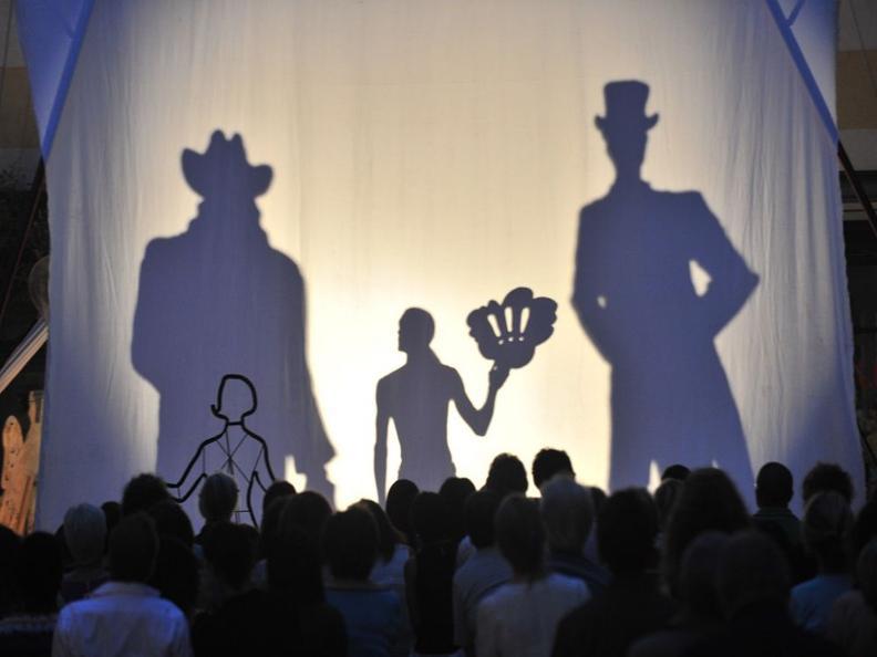 Image 0 - Territori - Festival di teatro in spazi urbani