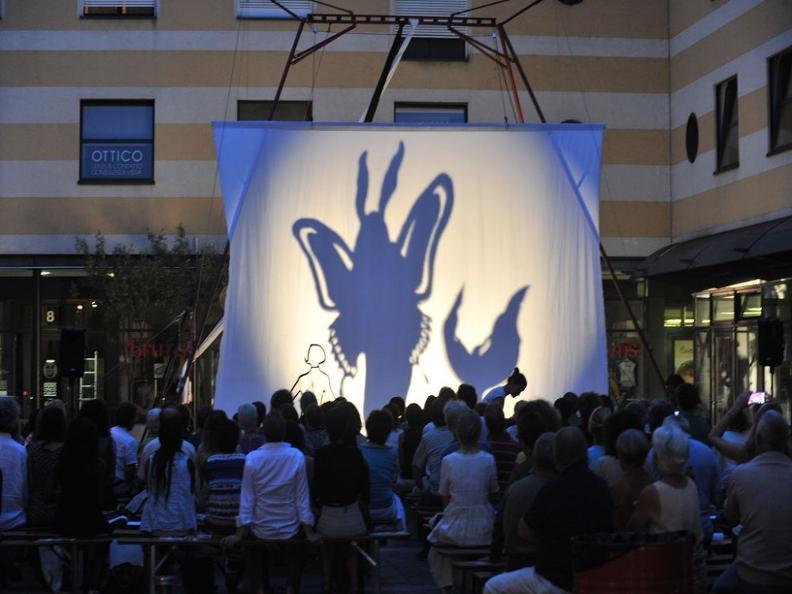 Image 3 - Territori - Festival di teatro in spazi urbani