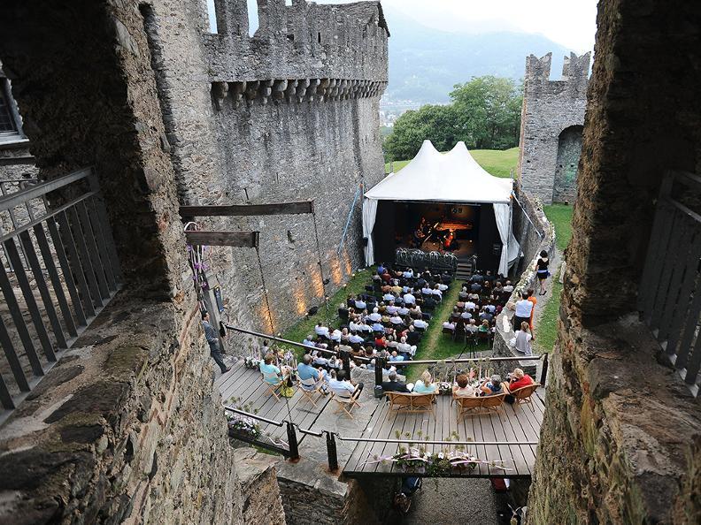 Image 3 - Montebello Festival