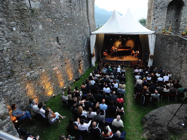 Image 1 - Montebello Festival