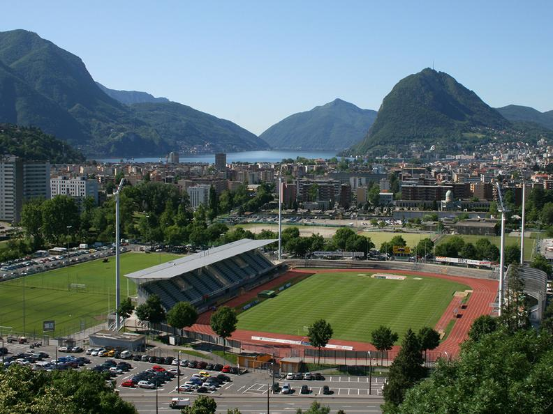 Image 2 - Swiss national football team: trainings and matches
