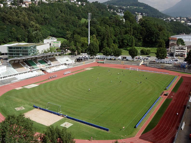 Image 3 - Swiss national football team: trainings and matches
