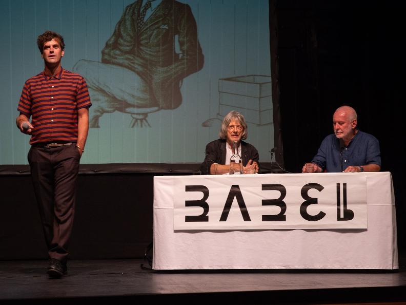 Image 1 - Babel Festival