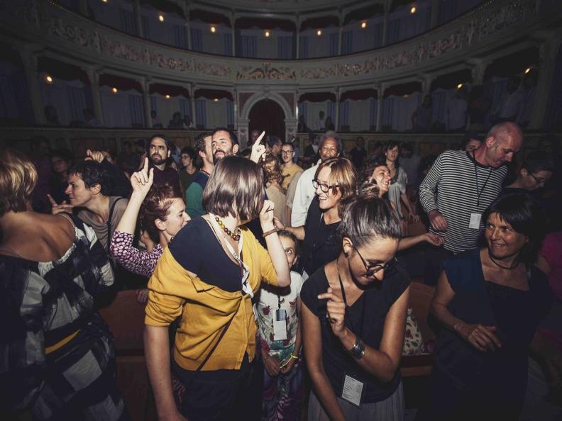 Image 2 - Babel Festival