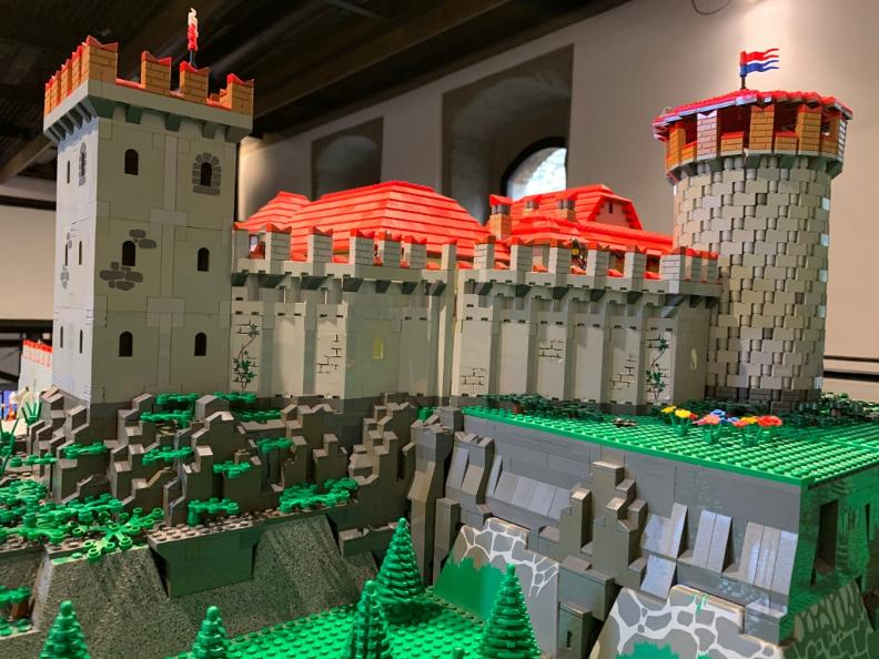 Image 3 - Swiss Castle Day