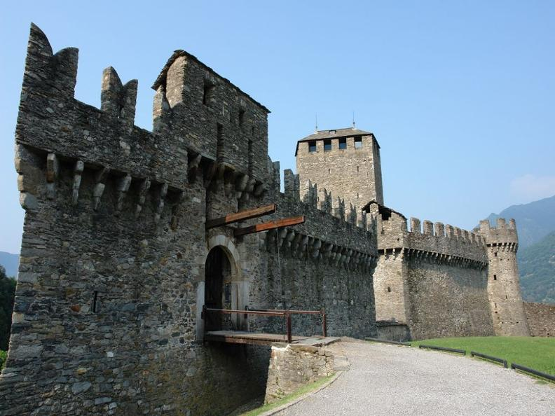 Image 1 - Swiss Castle Day