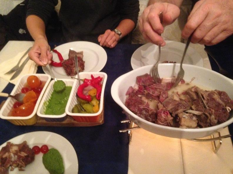 Image 1 - Rassegna gastronomica carne di capra