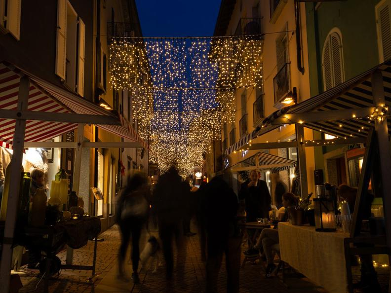 Image 0 - Christmas in Ascona
