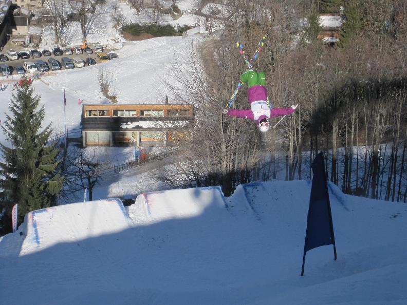 Image 1 - FIS Europa Cup Freestyle - Dual Moguls