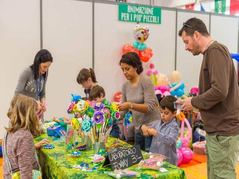 Image 0 - Fiera di Primavera - Spring Fair