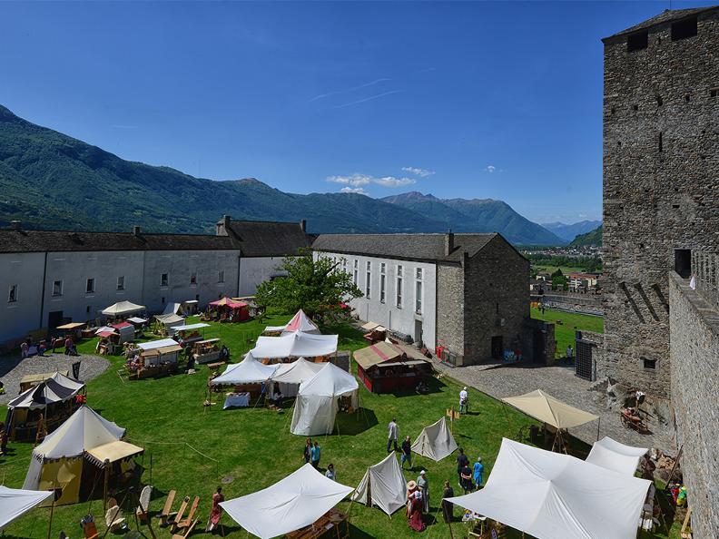 Image 1 - La Spada nella Rocca