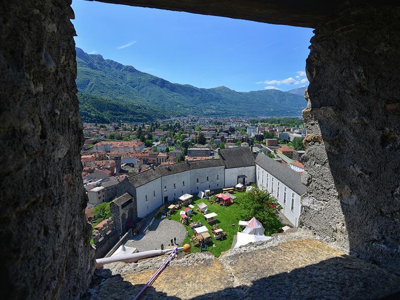 Image 3 - La Spada nella Rocca