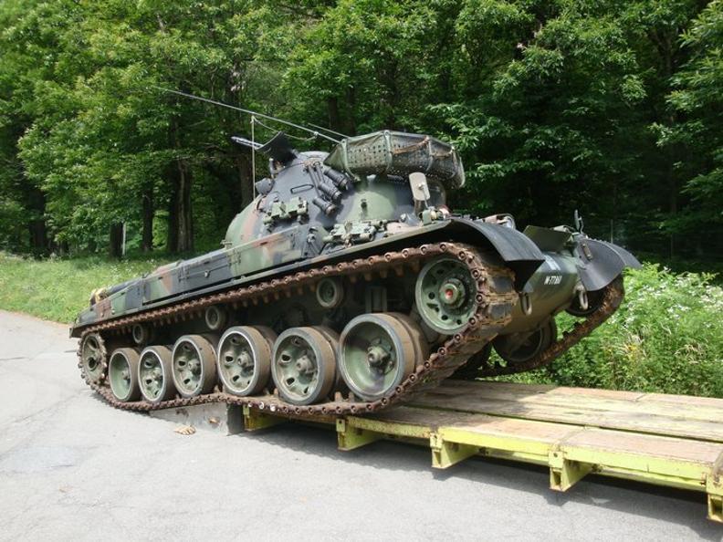 Image 0 - Panzer day
