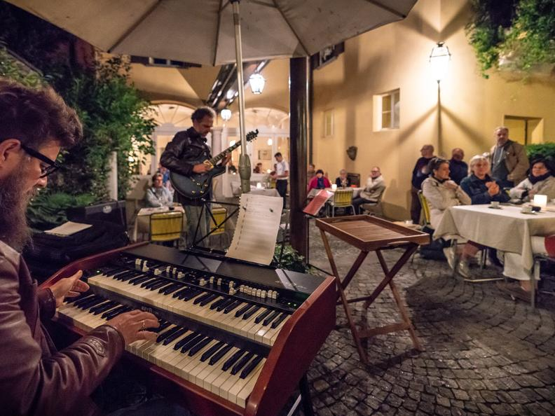 Image 2 - Ascona Jazz Night